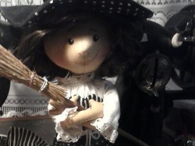 Ведьмачка