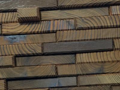 Панно Wood Pine