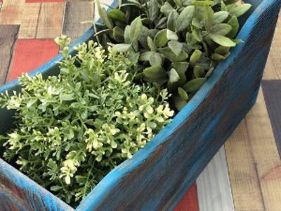 Короб для цветов Мартина
