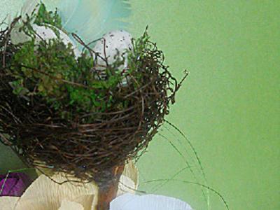 Пасхальный сладкий декор Кишинев Decor dulce de Paste Chisinau