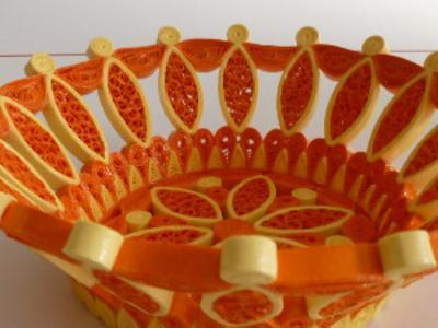 ваза для сладостей