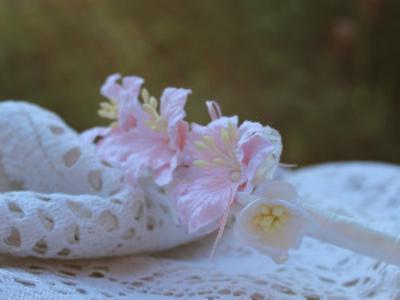 Ободок для волос Spring Memories