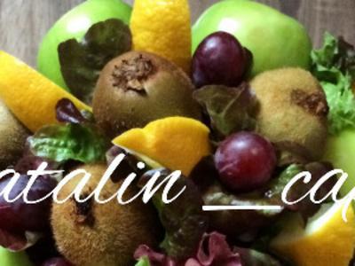 Деревья овощные, фруктовые, мармеладн