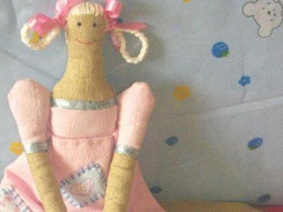 Кукла Тильда. Сделаю на заказ с индиви